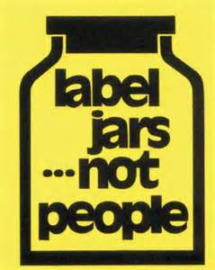 labels addiction